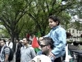 6-Protest Against Israeli Attack - Calgary - English