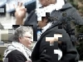 8-Protest Against Israeli Attack - Calgary
