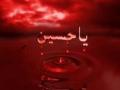 Ya Hussain Ibn-e-Ali.by Sayyedi Ayaz Mufti - Urdu