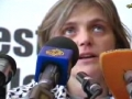 Flotilla attack - Sarah Colborne gives eyewitness account - English
