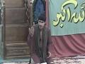 Qaseeda on Shan of Hazarat Abbas as by Br Hasan Kanani - Dallas - 19June2010 - Urdu