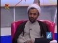 Agha Panahian on different topics - Farsi