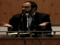Which Clergymen? azghadi lecture on Imam khomeini and martyr motahari - Farsi