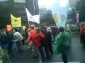 [G20] Over 10,000 peaceful people marched through streets of Toronto - 26Jun2010 - English