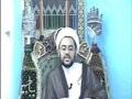 Reminders & Importance of Mosque and its servants - June27 - 2010 Maulana Hayder Shirazi - English