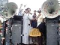 دفاع تشیع ریلی Agha Hasan Zafar Noha - Karachi Pakistan - 20 June 2010 - Urdu