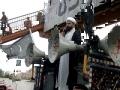 دفاع تشیع ریلی Allama Ameen Shaheedi - Karachi Pakistan - 20 June 2010 - Urdu