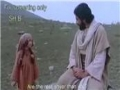 Short Video Clip from the movie Kingdom of Solomon (a.s.) - Persian sub English