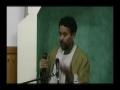 2 Role of Ulama in Religion and Politics Khotbae Joma 2010 7Rajab Full_clip1 - Urdu