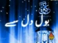 Ali Ali (a.s) Bol Dil Sey - Ali Deep Rizvi 2010 Munqabat - Urdu
