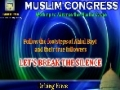 Muslim Congress Projects - No More Silence - English