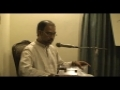 **MUST WATCH SERIES** Mauzuee Tafseer e Quran - Insaan Shanasi - Part 15b - 27-June-10 - Urdu