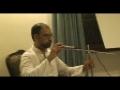 **MUST WATCH SERIES** Mauzuee Tafseer e Quran - Insaan Shanasi - Part 16a - 4-July-10 - Urdu