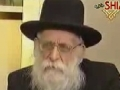 Interview with Rabbi Aaron Cohen - English