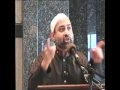 The concept of UMMAH - Brother Afeef Khan - English