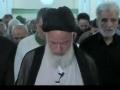 Salat-e-Fajr Morning Prayers from Ayatollah Sadr in Haram -Mashad -Arabic