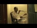 **MUST WATCH SERIES** Mauzuee Tafseer e Quran - Insaan Shanasi - Part 18a - 18-July-10 - Urdu