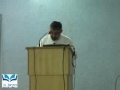 [must watch] Islamic Concept of Education - AMZ - Urdu