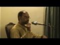 **MUST WATCH SERIES** Mauzuee Tafseer e Quran - Insaan Shanasi - Part 19b - 01-Aug-10 - Urdu
