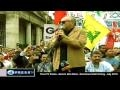 Gaza Is Not Alone - Resistance Until LIberation - July 2010 - English