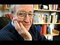 Noam Chomsky on Obama Administration and US Foreign Policy - Jul2010 - English