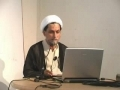 Aqaid - Lecture 9 - Reasonings on existing of Allah - Moulana Doctor Aqueel Musa - Urdu
