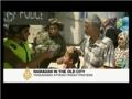 Palestinians Denied Al-Aqsa Access - 13 Aug 2010 - English