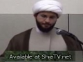 Sheikh Hamza Sodagar - Day 1 - Ramadhan 2010 - How to get Most out of this Ramadhan - English
