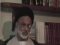 Friday Sermon - 13 Aug 2010 Moulana Askari - New Jersey USA - Urdu