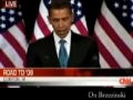 Obama lied about contacts with Brzezinski - English