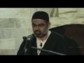 Ramazan 8 - Majlis 3 - Maah-e-Ramazan Aur Kamyab Zindagi Kay Aadaab - Urdu - AMZ