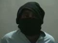 Terrorists arrested in karachi - confess killing of mirza khadim and other Shias - URDU