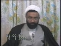 Aazmaish-e-Ilaahi Part 1 - Moulana Shahid Raza Kashfi - Urdu