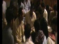 Noha - Bayn kare Kalsoom te Zainab - Shahdat Imam Ali (AS) part 1 - Punjabi