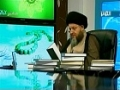 AT-TAWHEED in Salafi Ideology [5] - Ayatullah Kamal Al-Haidari - Arabic