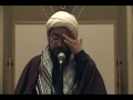 [06] Satan and its Deceptions - H.I. Muhammad Ali Baig - English