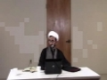 Sheikh Saleem Yousufali Ramadhan Day 20 (2010) Saba Center - English