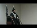 [Day 1] - Hukoomat-e-Imam Ali a.s. - H.I. Nafees Haider Taqvi - Urdu