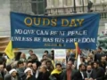 Al-Quds 2007 Rally in London - English