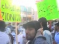 Al-Quds Universal Day in Seattle USA - 03 SEP 2010 - English