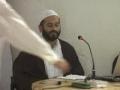 How to maximize the benefits of Ramadan and Quran - Moulana Muhammad Ali Taqvi - Urdu