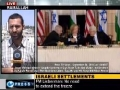 Israeli FM Leiberman Says Peace Not Possible, Says He Will Block Settlement Freeze - 06 Sep 2010 - English