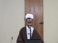 Laylat al-Qadr - Fusing Daily Life with Spirituality from the Quranic Story of Nabi Musa (a) - Sheikh Salim &#40