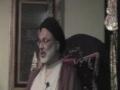 Moulana Askari - IZFNA NJ - Ramadhan 14 , 2010 - Urdu