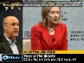 Clinton Remarks On Islamic Iran Becoming Military State - 09 SEP 2010 - English