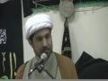Manqabat by Molana Idrees Ul Hassan - MWA Sydney 2010 Madhe Mola Ali  (a,s,) - Urdu