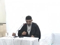 Ramazan 28 - Maah e Ramazan, Qaboliat Aur Asar - Day 3 - AMZ - Urdu