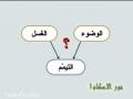 نور الاحکام 23 التیمم - Noor ul Ahkaam -  Tayammum - Arabic