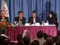 Obama Criticizes Pres. Ahmadinejad For Calling For UN Probe Into 9/11 - 25 SEP 2010 - English