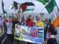 Viva Palestina 5 Reaches Greece - Special Report - 26 SEP 2010 - English